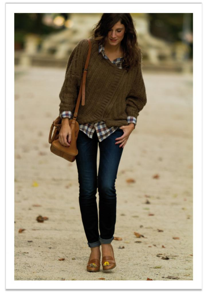 12 looks con jeans rebajas de zapatos - Ideas fin de semana ...